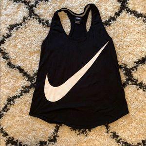 Nike tank. Size XS.